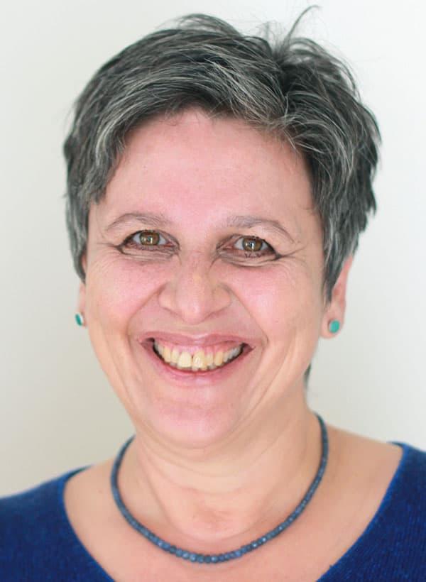 Ricarda Schenkel Heilpraktikerin