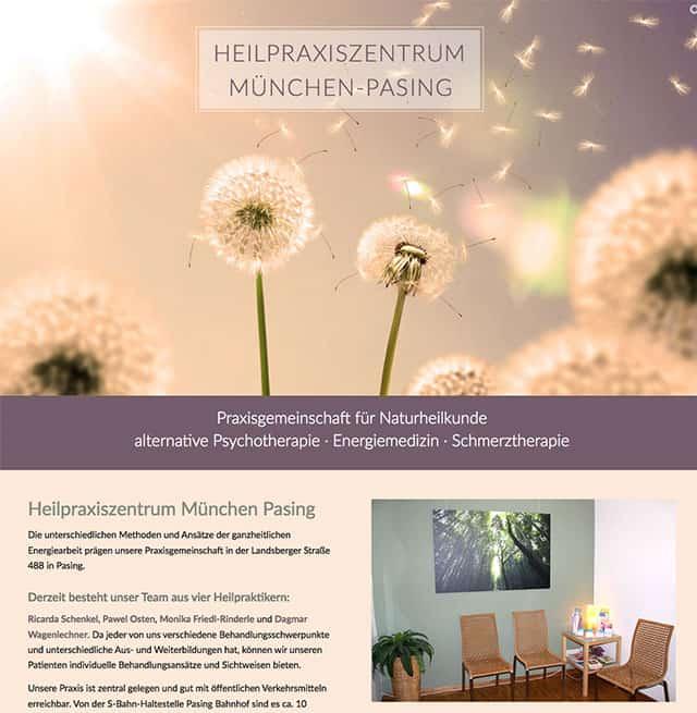 Heilkundezentrum München Pasing
