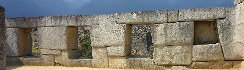 Inka-Tradition Peru